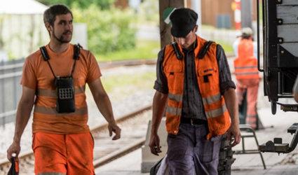 50 Jahre DVZO: Spaziergang durch den Dampfbahn-Verein
