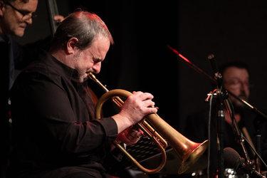 Matthieu Michel Quintet im Jazzclub Uster