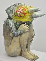 "Exposition :  ""Jean Fontaine. Des-humano-folie"""