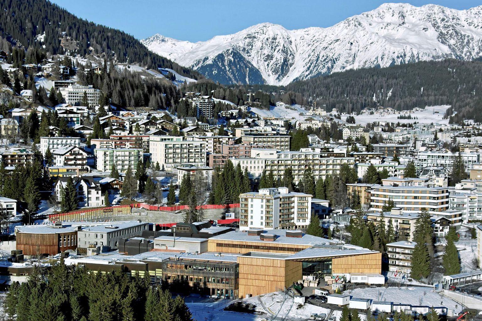 ONLINE: Davos weiss mehr