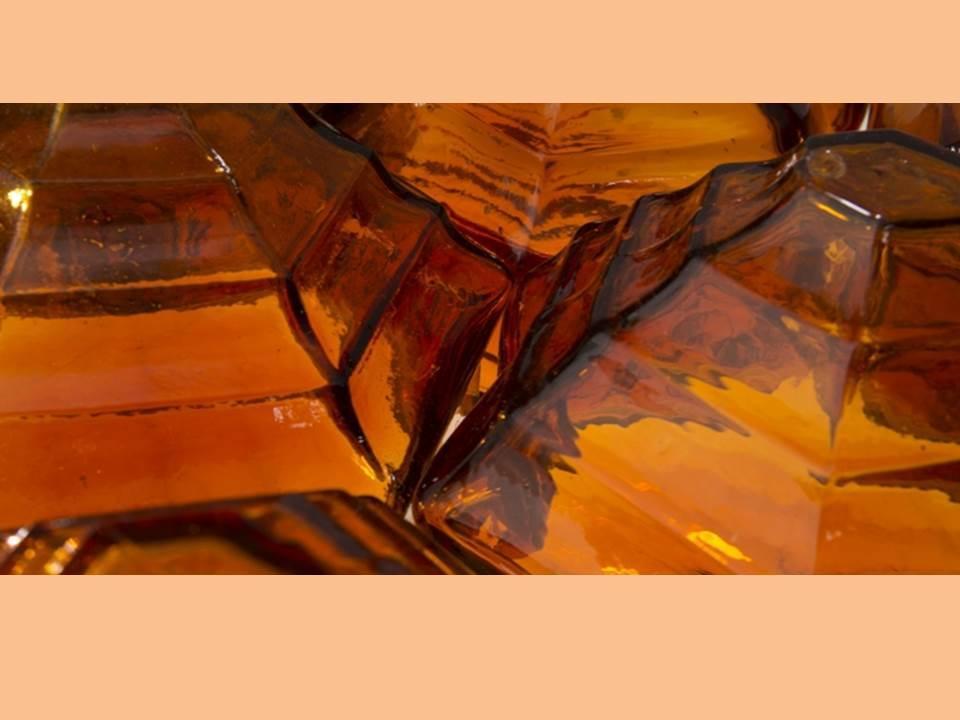 Un rêve d'architecte - La brique de verre Falconnier