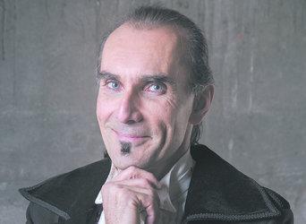Exzellente Zauberei mit Christoph Borer. Familienspecial