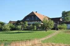 Biohof Obereichi, Lanzenhäusern