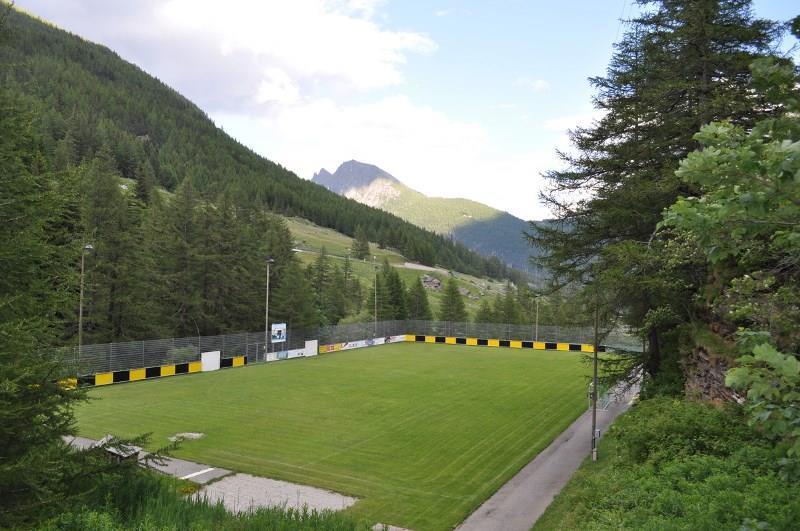 Dorfturnier FC Simplon