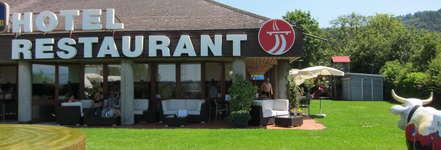 A1 Hotel Restaurant Grauholz