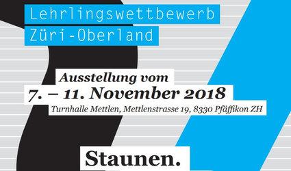 Lehrlingswettbewerb Züri-Oberland