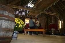 Muttertag im Hüttenhotel Husky-Lodge