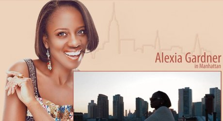 Alexia Gardner and THE GROOVEPACK
