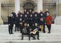 Die Bolschoi Don Kosaken sind auch 2017 wieder auf Schweizer Tournee