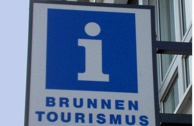 Brunnen Tourismus - 1