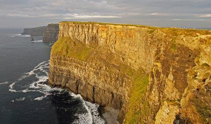 Multimedia Abend Celtic – Irland & Schottland