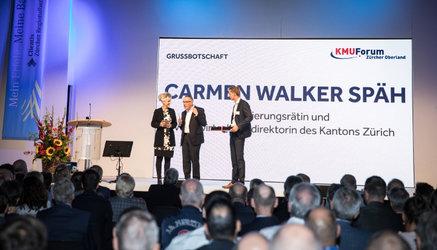 KMU Forum Zürcher Oberland