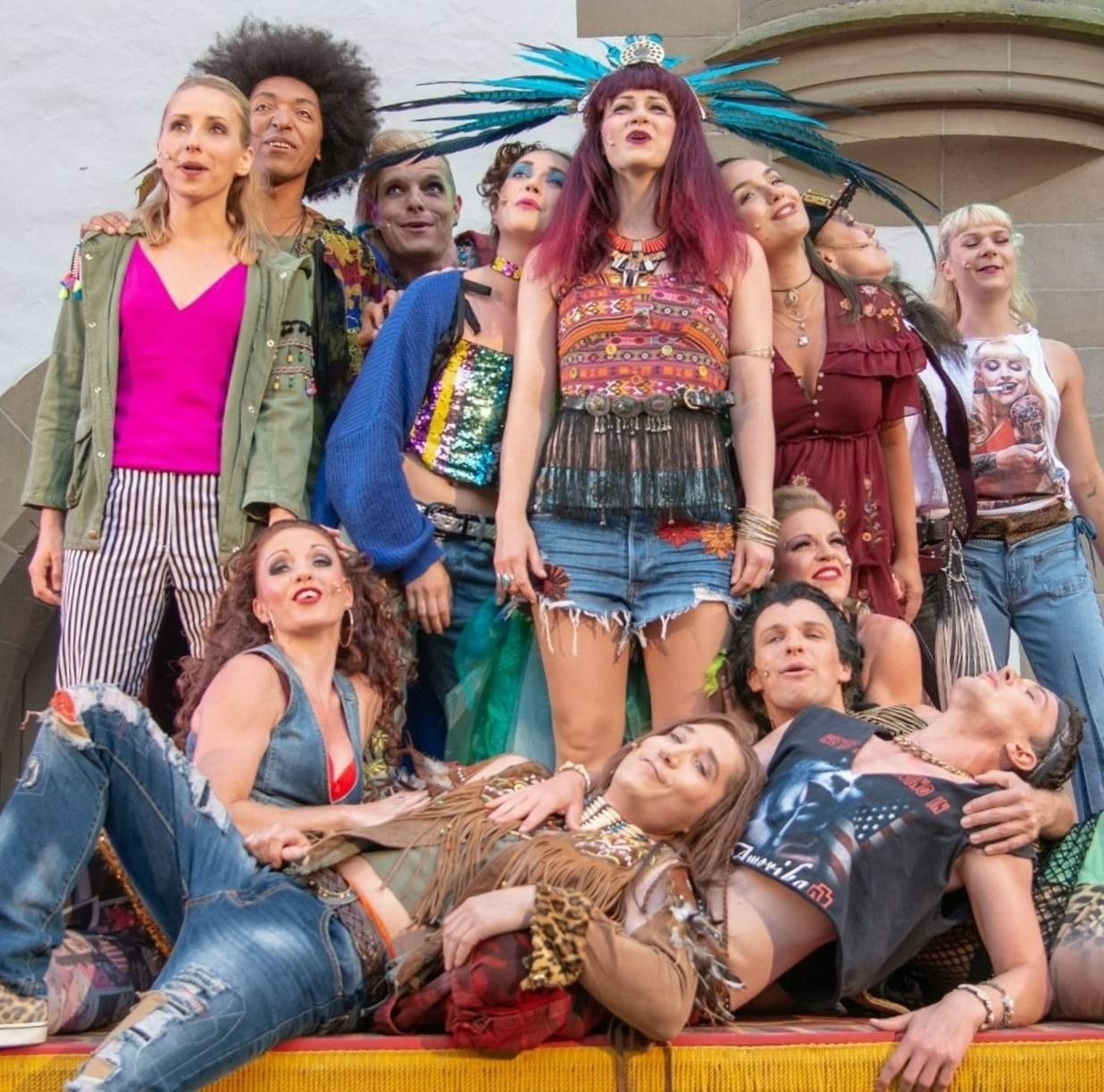 Hair - Das Kult-Musical