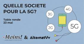 Table Ronde_5G (Alternatyv & -Moins!)