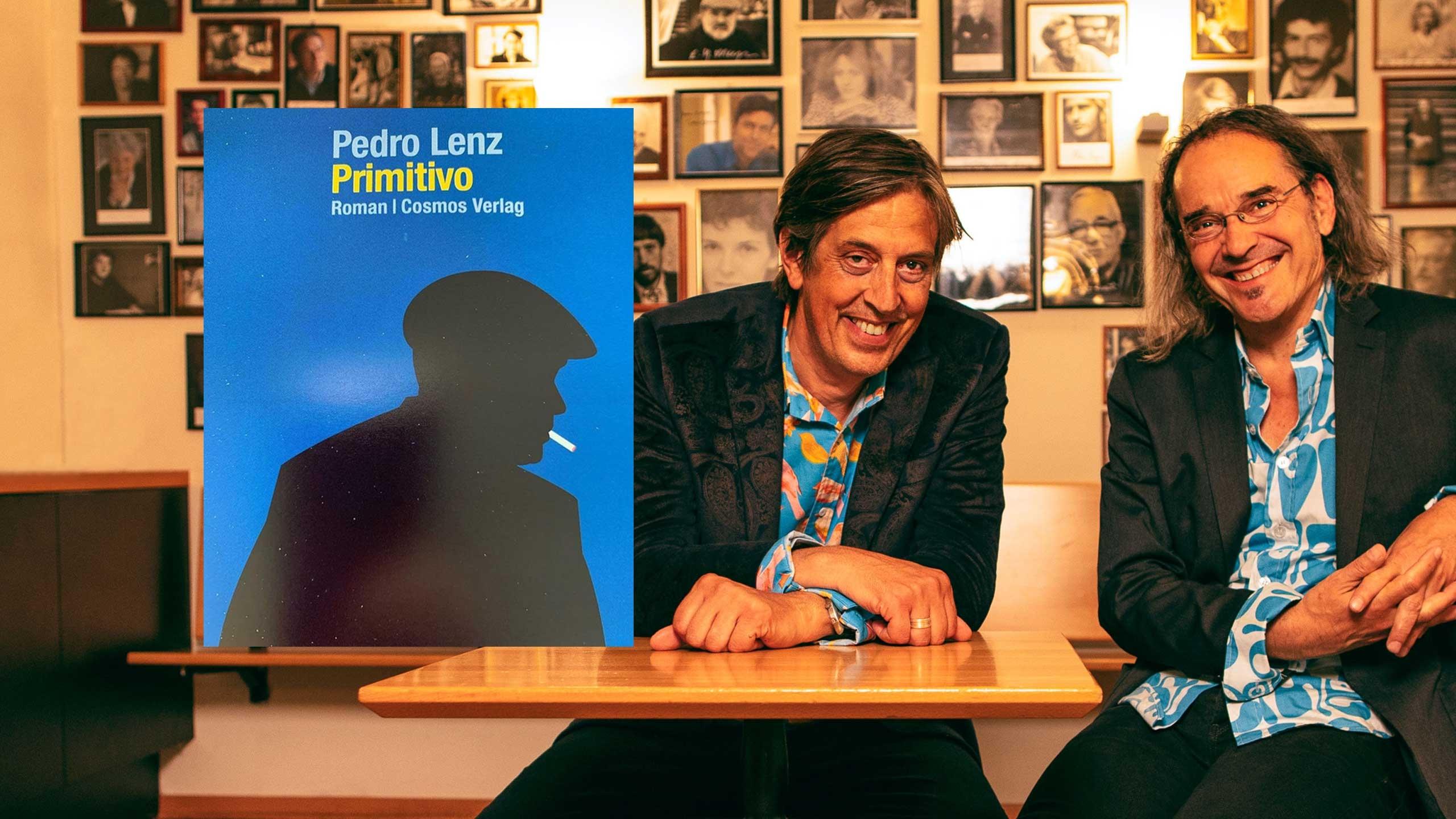 Primitivo - Pedro Lenz & Christian Brantschen