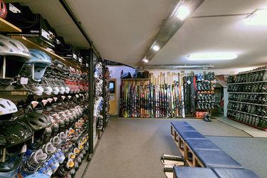 Kletterausrüstung Zermatt : Slalom sport zermatt guidle