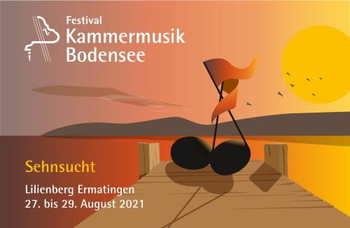 Sehnsucht - Festival Kammermusik Bodensee