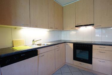Schwendihaus Küche