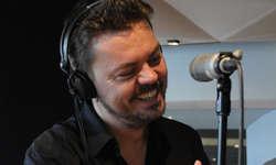 Der Chor von Patrik Bernhard kämpft ab 24. Oktober im Fernsehen.