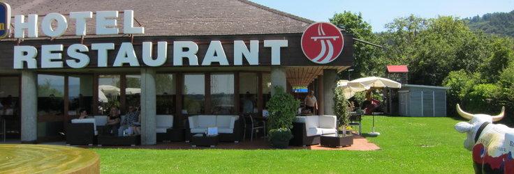 A1 Hotel Restaurant Grauholz  - 1