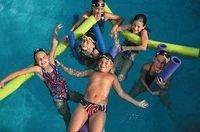 Wassergewöhnungs- und Schwimmkurse für Kinder mit Asthma  - 1