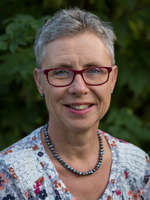 Dr. Angelika Hilbeck