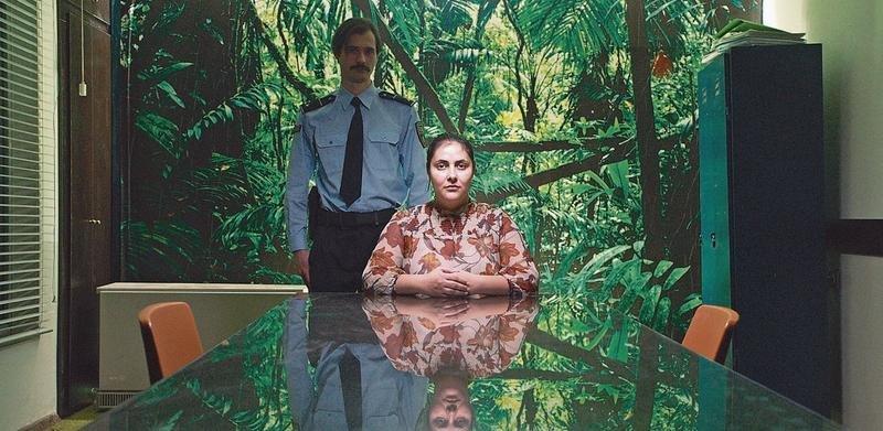 Petrunya stellt sich erfolgreich einer Männerdomäne entgegen. (Bild PD/trigon-film.org)