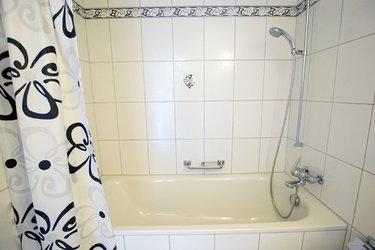 Schwendihaus Badezimmer