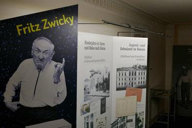 Fritz Zwicky, Raketenforscher