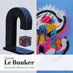 Exposition (Galerie Le Bunker)