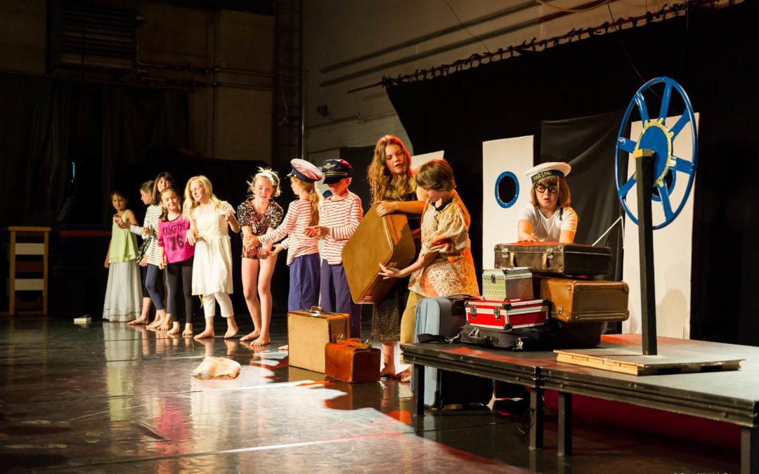 Theaterkurs Kids