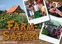 Hotzenhof: Farm-Safari