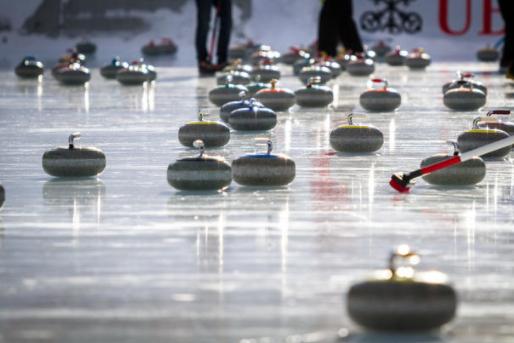 Horu Trophy Zermatt - Curlingturnier