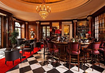 Grand Hotel National Bar