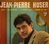 Jean-Pierre Huser