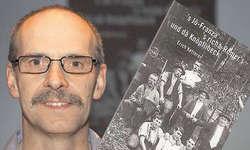 Dorfhistoriker: Erich Ketterer verfasste einen Streifzug durch die Übernamen der Gemeinde Arth. Bild Bruno Facchin