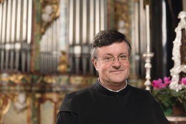 Orgelfestival - Orgel trifft Gregorianik
