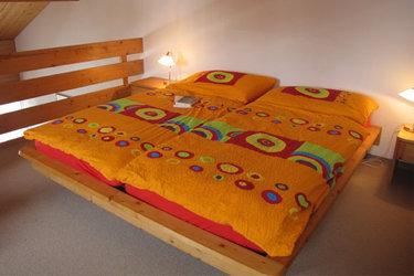 2 Zimmer Maisonette-Ferienwohnung - 1
