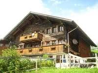 Bio-Hof Brandegg: Ferienwohnung 1