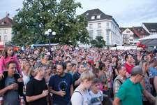 1. August-Feier Zug