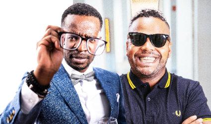 Comedy im Doppelpack: Charles Nguela & Kiko