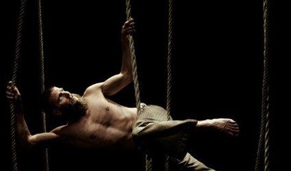 Zeitgnössischer Circus: Finn Jagd Andersen