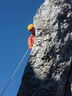 Abendkurse Bergsport - 1