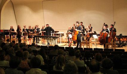 Jugendorchester il mosaico