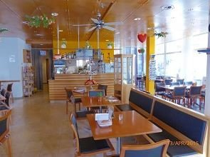© Café-Restaurant St. Martin