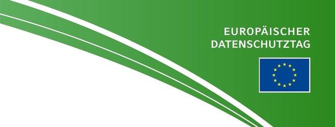 """Datenschutztag 2019 - Meine Daten gehören mir! Jetzt erst """"Recht""""!"""