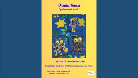 Exposition Künzi (Ursula Künzi)