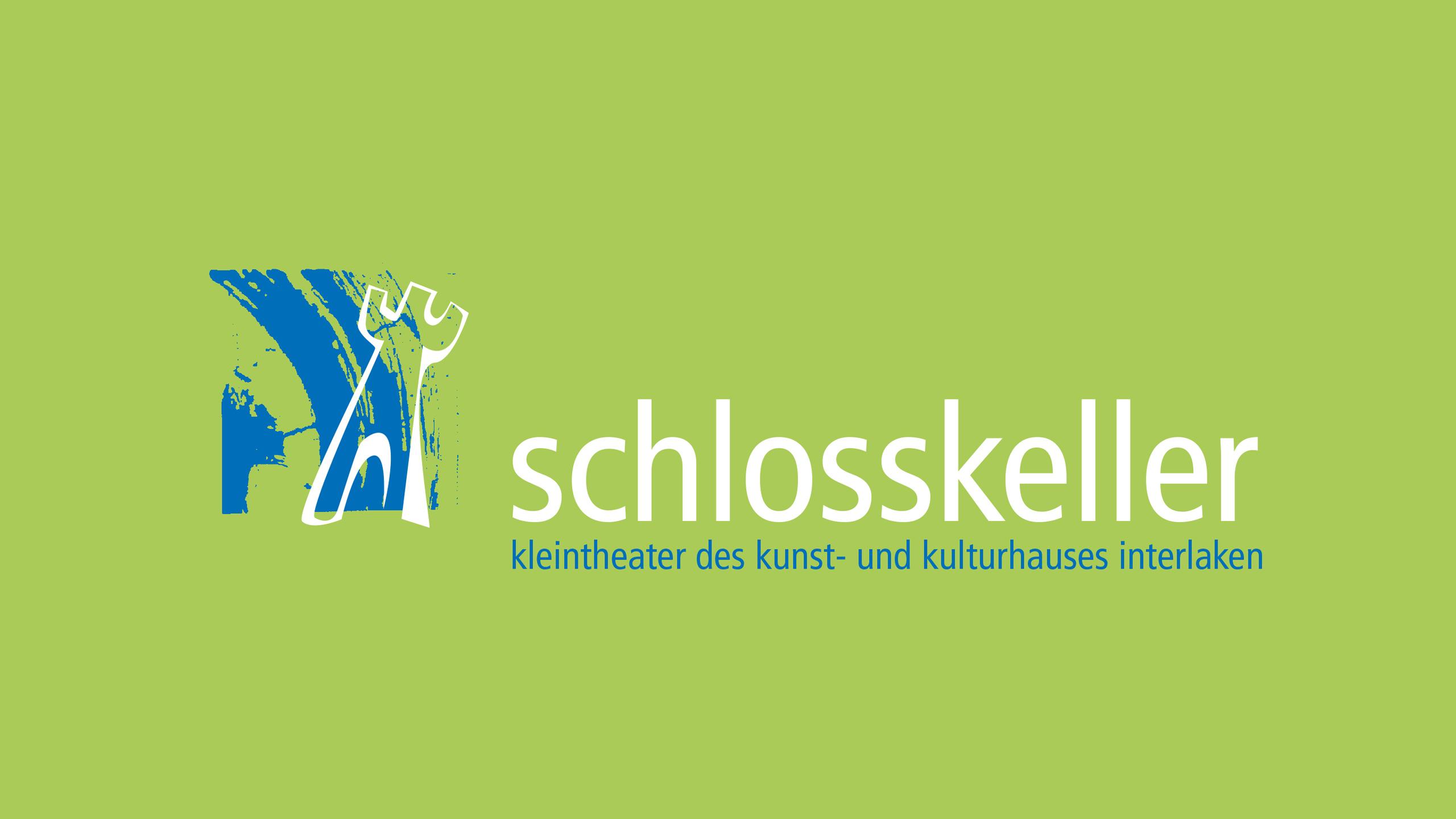 Schlosskeller Interlaken (Logo)