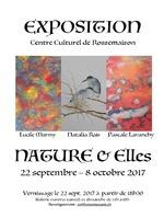 Nature & Elles
