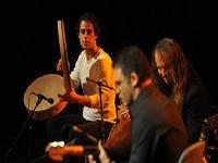 Trio Lopez Petrakis Chemirani
